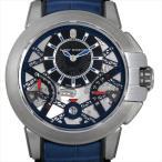 ハリーウィンストン プロジェクトZ10 OCEABI42ZZ001 新品 メンズ 腕時計