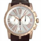 ロジェデュブイ エクスカリバー42 マイクロローター クロノグラフ RDDBEX0390 新品 メンズ 腕時計