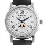 モンブラン スター カンティエーム コンプリート 108736 未使用 メンズ 腕時計