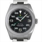 48回払いまで無金利 ロレックス エアキング 116900 未使用 メンズ 腕時計