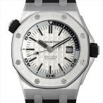 オーデマピゲ ロイヤルオーク オフショア ダイバー 15710ST.OO.A002CA.02 未使用 メンズ 腕時計