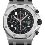 オーデマピゲ ロイヤルオーク オフショア クロノグラフ 26470ST.OO.A101CR.01 未使用 メンズ 腕時計