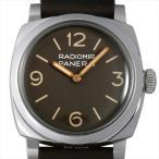 パネライ ラジオミール 1940 3DAYS アッチャイオ S番 PAM00662 未使用 メンズ 腕時計