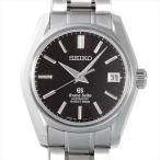 グランドセイコー メカニカルハイビート36000 マスターショップ限定 SBGH039 未使用 メンズ 腕時計