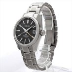 グランドセイコー メカニカルハイビートGMT マスターショップ限定 SBGJ013 未使用 メンズ 腕時計