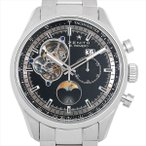 ゼニス エルプリメロ クロノマスターオープン グランドデイト 03.2160.4047/21.M2160 中古 メンズ 腕時計
