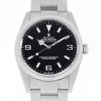 ロレックス エクスプローラーI K番 114270 中古 メンズ 腕時計