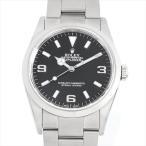 ロレックス エクスプローラーI Y番  114270 中古 メンズ 腕時計