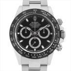 SALE ロレックス コスモグラフ デイトナ ランダムシリアル 116500LN ブラック 中古 メンズ 腕時計