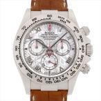 ロレックス コスモグラフ デイトナ ランダムシリアル 116519 メテオライト 中古 メンズ 腕時計