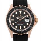 48回払いまで無金利 ロレックス ヨットマスター40 116655 中古 メンズ 腕時計