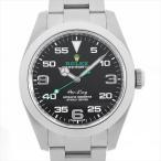 48回払いまで無金利 ロレックス エアキング 116900 中古 メンズ 腕時計