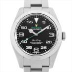 SALE 48回払いまで無金利 ロレックス エアキング 116900 中古 メンズ 腕時計