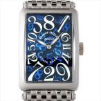 フランクミュラー ロングアイランド ブレス クレイジーアワーズ 1200CH O OG 中古 メンズ 腕時計