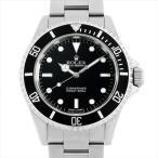 【48回払いまで無金利】ロレックス サブマリーナ ノンデイト 9番  14060M 中古 メンズ 腕時計