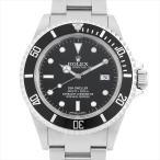 最大5万円オフクーポン配布 ロレックス シードゥエラー 16600 K番 中古 メンズ 腕時計 48回払いまで無金利