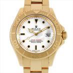 ロレックス ヨットマスター S番 16628 中古 メンズ 腕時計