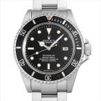 48回払いまで無金利 ロレックス シードゥエラー トリプルシックス 81番 16660 フチ有り 中古 メンズ 腕時計