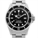 48回払いまで無金利 ロレックス シードゥエラー 16660 トリプルシックス/フチあり R番 中古 メンズ 腕時計