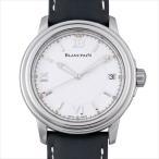 ブランパン レマン 2100-1127-53の中古腕時計