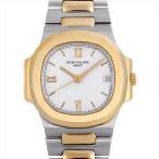48回払いまで無金利 パテックフィリップ ノーチラス 3800/1JA 中古 メンズ 腕時計