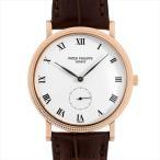 SALE パテックフィリップ カラトラバ 3919R 中古 メンズ 腕時計