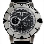 ハリーウィンストン オーシャンスポーツ オートマティック 411/MCA44ZC.W 中古 メンズ 腕時計
