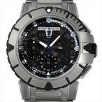 SALE ハリーウィンストン オーシャン スポーツ クロノグラフ 411/MCA44ZZ.K 中古 メンズ 腕時計