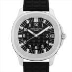 パテックフィリップ アクアノート ラージ 5065A-001 中古 メンズ 腕時計