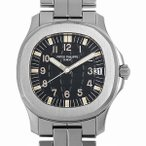 48回払いまで無金利 パテックフィリップ アクアノート ミディアムサイズ 5066/1A-010 中古 メンズ 腕時計