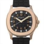パテックフィリップ アクアノート ミディアム 5066J-001 中古 メンズ 腕時計