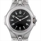 SALE 48回払いまで無金利 パテックフィリップ スカルプチャー 5091/1A 中古 メンズ 腕時計