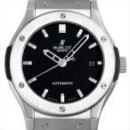 ウブロ クラシックフュージョン ジルコニウム 511.ZX.1170.NX 中古 メンズ 腕時計