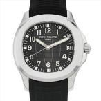 SALE パテックフィリップ アクアノート ラージ 5165A-001 中古 メンズ 腕時計