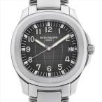 48回払いまで無金利 パテックフィリップ アクアノート エクストララージ 5167/1A-001 中古 メンズ 腕時計