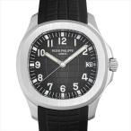 パテックフィリップ アクアノート エクストララージ 5167A-001 中古 メンズ 腕時計