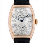 SALE フランクミュラー クレイジーアワーズ 5850CH 5N 中古 メンズ 腕時計