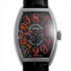 SALE フランクミュラー クレイジーアワーズ スペシャルジューン 限定200本 5850CH J AC 中古 メンズ 腕時計