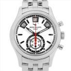 48回払いまで無金利 パテックフィリップ アニュアルカレンダー クロノグラフ 5960/1A-001 中古 メンズ 腕時計