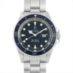 チュードル プリンスデイト ミニサブ 73090 中古 ボーイズ(ユニセックス) 腕時計 48回払いまで無金利