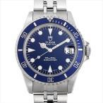 SALE 48回払いまで無金利 チューダー プリンスデイト サブマリーナ 75190 中古 メンズ 腕時計