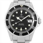 チュードル サブマリーナ 79090 中古 メンズ 腕時計