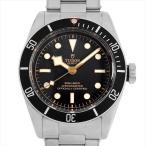 チュードル ヘリテージ ブラックベイ 79230N 中古 メンズ 腕時計