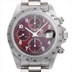 48回払いまで無金利 チューダー クロノタイム タイガーウッズ 79280 中古 メンズ 腕時計