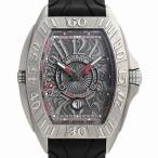 SALE フランクミュラー コンキスタドール グランプリ 8900SC DT GPG 中古 メンズ 腕時計