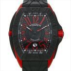 フランクミュラー コンキスタドール グランプリ エルガ 8900SC DT GPG ER 中古 メンズ 腕時計