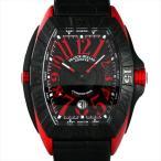 フランクミュラー コンキスタドール グランプリ エルガ 8900SC DT GPG 中古 メンズ 腕時計
