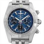 ブライトリング クロノマット44 A011C89PA(AB0110) 中古 メンズ 腕時計