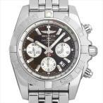 ブライトリング クロノマット44 A011Q75PA(AB0110) 中古 メンズ 腕時計