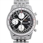 48回払いまで無金利 ブライトリング オールドナビタイマー A142B02LBA(A13322) 中古 メンズ 腕時計